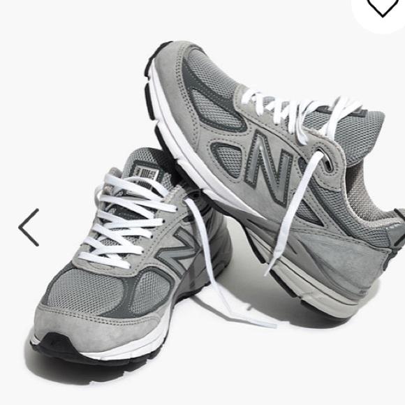 best sneakers b9bfe b14b5 Men's 990v4